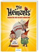 Cover-Bild zu Lüftner, Kai: Die Heinzels: Rückkehr der Heinzelmännchen