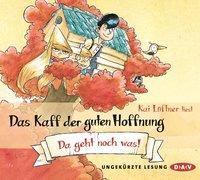 Cover-Bild zu Lüftner, Kai: Das Kaff der guten Hoffnung - Teil 3: Da geht noch was!