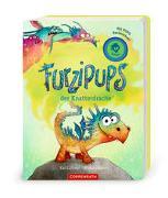 Cover-Bild zu Lüftner, Kai: Furzipups, der Knatterdrache