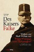 Cover-Bild zu Dornik, Wolfram: Des Kaisers Falke