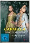Cover-Bild zu Carmilla