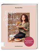 Cover-Bild zu Romaniszyn, Anja: Einfach Glücklich Vegan
