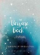 Cover-Bild zu Bernstein, Gabrielle: The Universe Has Your Back Journal