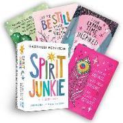 Cover-Bild zu Bernstein, Gabrielle: Spirit Junkie