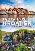 Cover-Bild zu Unterwegs in Kroatien