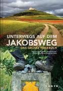 Cover-Bild zu Unterwegs auf dem Jakobsweg