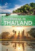 Cover-Bild zu Unterwegs in Thailand