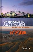 Cover-Bild zu KUNTH Verlag (Hrsg.): Unterwegs in Australien