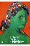 Cover-Bild zu Said, Edward W.: Orientalism