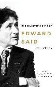 Cover-Bild zu Said, Edward: The Selected Works of Edward Said