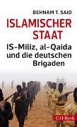 Cover-Bild zu Said, Behnam T.: Islamischer Staat