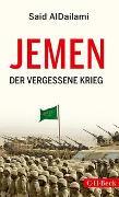 Cover-Bild zu AlDailami, Said: Jemen