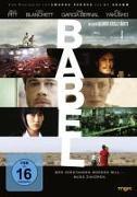 Cover-Bild zu González Iñárritu, Alejandro (Reg.): Babel