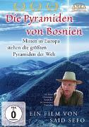 Cover-Bild zu Sefo, Said: Die Pyramiden von Bosnien