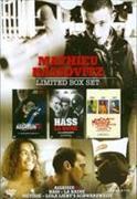 Cover-Bild zu Vincent Cassel (Schausp.): Kassovitz - Limited Box Set (D)