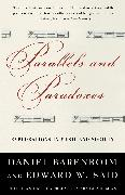 Cover-Bild zu Said, Edward W.: Parallels and Paradoxes