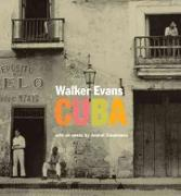 Cover-Bild zu Evans, .: Walker Evans - Cuba