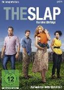 Cover-Bild zu Tsiolkas, Christos: The Slap - Nur eine Ohrfeige