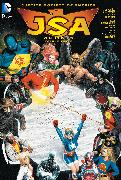 Cover-Bild zu Johns, Geoff: Jsa Omnibus Vol. 3