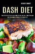 Cover-Bild zu Chavez, George: Dash Diet