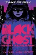 Cover-Bild zu Gallagher, Monica: The Black Ghost