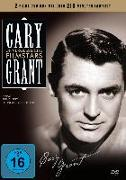 Cover-Bild zu Foote, John Taintor: Cary Grant