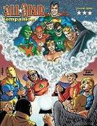 Cover-Bild zu Roy Thomas: All-Star Companion Volume 3
