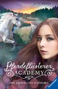 Cover-Bild zu Mayer, Gina: Pferdeflüsterer-Academy, Band 3: Eine gefährliche Schönheit