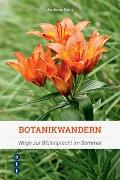 Cover-Bild zu Grau, Andreas: Botanikwandern