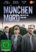 Cover-Bild zu Ani, Friedrich: München Mord - Wo bist Du, Feigling