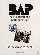 Cover-Bild zu Niedecken, Wolfgang: BAP - Das Logbuch der Jubiläumstour
