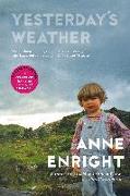 Cover-Bild zu Enright, Anne: Yesterday's Weather