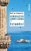 Cover-Bild zu Strittmatter, Kai: Gebrauchsanweisung für Istanbul (eBook)