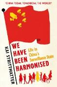 Cover-Bild zu Strittmatter, Kai: We have been harmonised (eBook)
