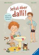 Cover-Bild zu Hein, Jakob: Jetzt aber dalli!