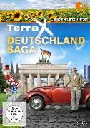 Cover-Bild zu Scherrer, Sebastian: Terra X - Deutschland-Saga