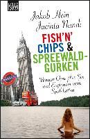 Cover-Bild zu Hein, Jakob: Fish'n'Chips & Spreewaldgurken (eBook)