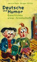 Cover-Bild zu Hein, Jakob: Deutsche und Humor (eBook)