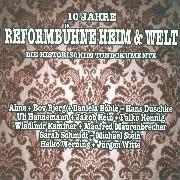 Cover-Bild zu Kaminer, Wladimir: 10 Jahre Reformbühne Heim & Welt (Audio Download)