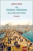 Cover-Bild zu Hein, Jakob: Die Orient-Mission des Leutnant Stern (eBook)