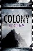 Cover-Bild zu Cottam, F. G.: The Colony