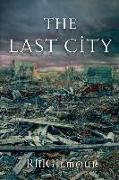 Cover-Bild zu Rmgilmour: The Last City, Volume 2