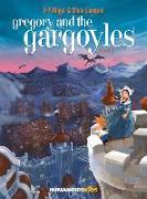 Cover-Bild zu Filippi, Denis-Pierre: Gregory and the Gargoyles Vol.2