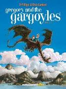 Cover-Bild zu Filippi, Denis-Pierre: Gregory and the Gargoyles Vol.3