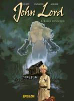 Cover-Bild zu Filippi, Denis-Pierre: John Lord 02. Wilde Menschen