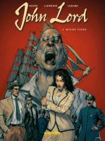 Cover-Bild zu Filippi, Denis-Pierre: John Lord 01. Wilde Tiere - Opus 1