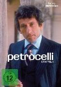 Cover-Bild zu Barry Newman (Schausp.): Petrocelli - Staffel Eins