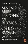 Cover-Bild zu Rovelli, Carlo: Seven Brief Lessons on Physics