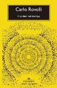 Cover-Bild zu Rovelli, Carlo: El Orden del Tiempo