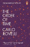Cover-Bild zu Rovelli, Carlo: The Order of Time